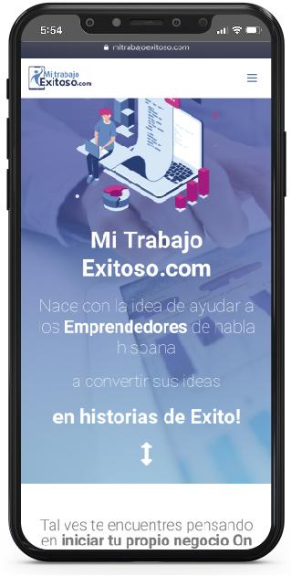 WEB MTE