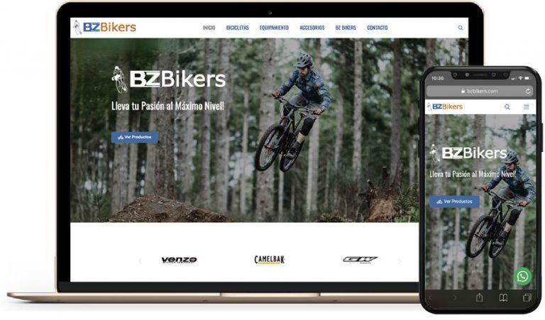 BZ Bikers